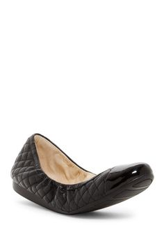 c1140f80e81e Image of Cole Haan Tali Quilted Ballet Flat