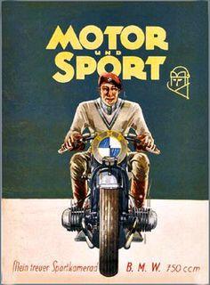 Vintage poster   motor sport