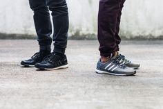 Image of An Exclusive Look at the adidas adizero Adios BOOST Pure