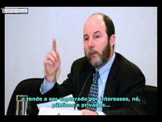 Armínio Fraga afirma que, se depender dele, pouco vai sobrar de BNDES, B...