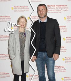Naomi Watts Sounds Off On Her Split From Liev Schreiber: 'I Feel I'm In A Good Place'