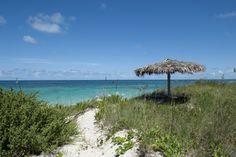 View of Buttonwood beach, Eleuthera, Bahamas www.buttonwoodreserve.com