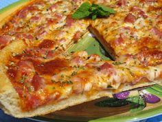 Pizza Domino´s con thermomix, masa de pizza con thermomix,