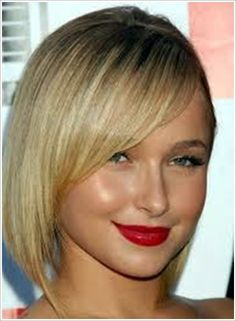 23-short hairstyles for finer hair