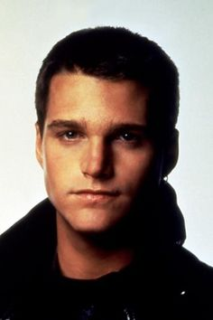 """Chris O'Donnell as Dick Grayson/Robin 