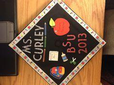 College graduation cap!!