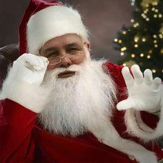 Eu Papai Noel