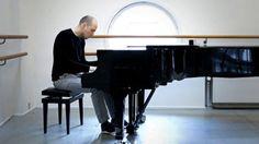 Tendu / Music for Ballet & Contemporary Classes CD / Søren Bebe (piano) / Allan Nielsen (Class) / Robin Bernadet (Dancer)