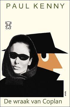zwarte beertjes 639/1963 - cover Dick Bruna