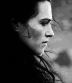 """Mireth watched Glorthel stumble as she approached. """"What did I ever do to wrong you?"""" she asked out in a pained voice. """"Nothing. But you are the enemy."""" Mireth replied with a cold expression."""