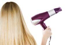 Seis secadores que tratam o cabelo