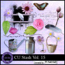 EXLUSIVE CU Stash Vol. 15 mini kit by Happy Scrap Arts #CUdigitals cudigitals.comcu commercialdigitalscrapscrapbookgraphics #digiscrap