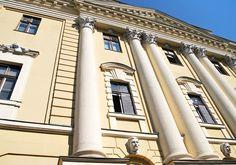 A 10 legboldogabb magyar város 3. Debrecen | femina.hu