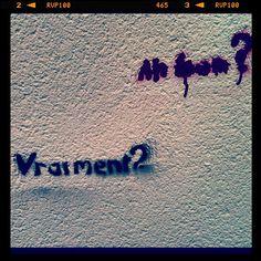 #streetart #streetartparis #wallart #graffiti #urbanart - @spujas- #webstagram