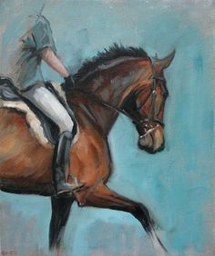 Hey, I found this really awesome Etsy listing at https://www.etsy.com/listing/213004878/beautiful-equine-horse-le-dressage