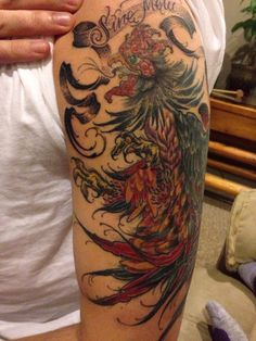 Realistic Pig And Rooster Tattoo for Pinterest Rooster Tattoo, Chicken Tattoo, Body Art, Military, Portrait, Tattoos, Roosters, Tatuajes, Headshot Photography