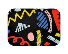 Irreverent and Colorful Home Goods and Gifts by PunchLineDesign