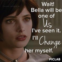 "Alice ""Breaking Dawn Part 2 "". Twilight Saga New Moon, Twilight Quotes, Twilight Pictures, Twilight Series, Twilight Movie, Twilight Wedding, Vampire Twilight, Alice Cullen, The Cullen"