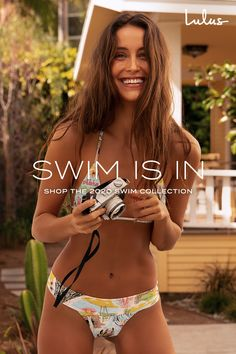 Indulge yourself in good times and tan lines with our newest swim edit  From one-piece bathing suits to bikinis to cover-ups, we've got something for everybody Mom Outfits, Outfits For Teens, Trendy Outfits, Summer Outfits, Cute Outfits, Zumba, Athleisure, Cute Bathing Suits, Cute Swimsuits