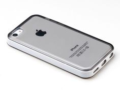 New TPU Silicone Rubber White Bumper Case Cover For Apple iPhone 5/5s 9 colours