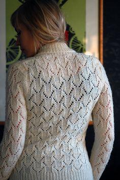 Ravelry: Girl Friday pattern by Mercedes Tarasovich-Clark