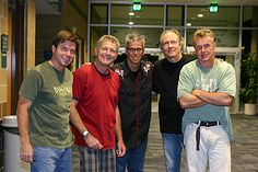 Little River Band Touring This Summer