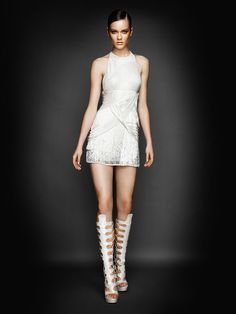 Designer: Atelier Versace Fall Winter 2010 2011