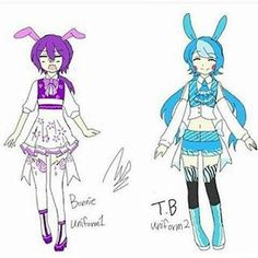 See this Instagram photo by @toy_bon_ibrs_fnaf_0.0 • 41 likes