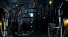 Just A Matter of CineMantics: Piece of the Puzzle: Gotham S1 E4 - Arkham