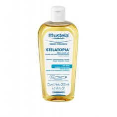 Mustela Stelatopia Milky Bath Oil: cleanses and soothes dry and eczema prone skin. Beauty Tips For Skin, Skin Care Tips, Natural Beauty, Beauty Hacks, Beauty Routine Calendar, Oils For Eczema, Facial Steaming, Organic Skin Care, Skin Care