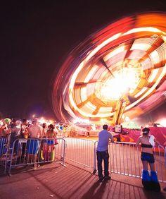 Electric Daisy Carnival 2011 - Las Vegas, Nevada
