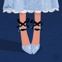 Disney's Most Famous Ladies Step Out in Glam Designer Shoes   slice.ca
