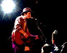 Max Gomez at Troubadour LA 6/16/15