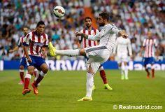 Segunda derrota del Real Madrid en liga 1/2