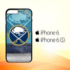 buffalo sabres R0231 iPhone 6|6S Case