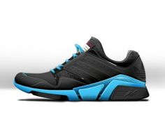 Adidas Mega Concepts – Brian Foresta