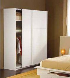 Lemari Pakaian Pintu Slidding merupakan produk furniture lemari pakaian cat duco dengan menggunakan desain lemari pakaian pintu slidding sebagai pintu