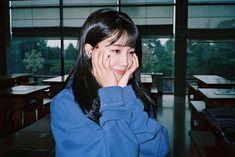 Eun Ji, Extended Play, Eunji Apink, Busan South Korea, Son Na Eun, Just The Way, Kpop Girls, Korean Girl, Favorite Color