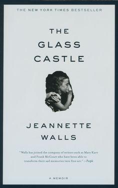 The Glass Castle - Jeannette Walls #postcrossing