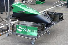 Análisis técnico de Force India, Caterham, Marussia, Lotus, Sauber y Toro Rosso en el GP de Bélgica F1 2014