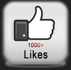 Get 1000  Likes in Facebook - 100% Working Auto Like Trick by www.crackroach.com