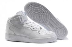 best service 170f2 0bcd0 Buy Nike Air Force 1 High Hombre Blanco (Nike Air Force 1 High Deportivas)  Discount from Reliable Nike Air Force 1 High Hombre Blanco (Nike Air Force  1 High ...