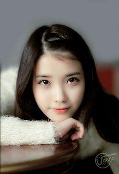Pretty Girls, Cute Girls, Kpop Hair, Japanese Love, Female Eyes, Asian Cute, Fandom, Ulzzang Girl, Kpop Girls