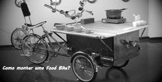Food Bikes                                                                                                                                                     Mais