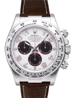 Rolex Cosmograph Daytona Manufacturer: Rolex Reference-Nr.: 116519 (9)