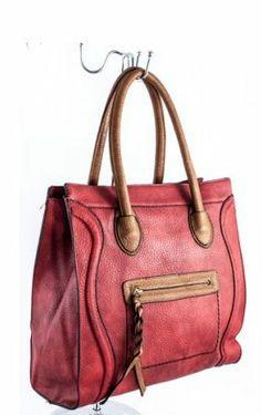 K8171.BOSTON SMILE STYLE TOTE #wholesaledesignerhandbags Wholesale Designer Handbags, Online Shopping Stores, Boston, Smile, Stylish, Fashion, Moda, Fashion Styles, Fashion Illustrations