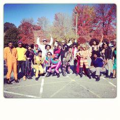 #staflashmob ATL game Dancers  #soultrainawards @bet @centrictv Soul Train Dancers, Soul Train Awards, Special Events, Atlanta, Dolores Park, Game, Film, Instagram, Movie