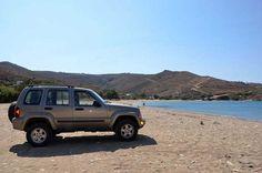 Ένα υπέροχο αναλυτικό άρθρο για τις παραλίες της Άνδρου από τον Χρύσανθο Γεωργιτσόπουλο!