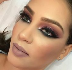 arabic maquiagem