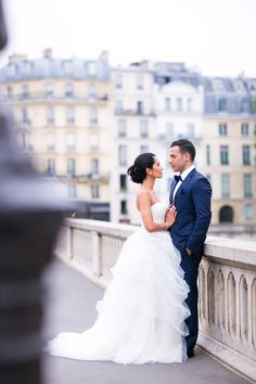 A Paris elopement sounds  better and  better each time I see one of these galleries.  Paris Wedding from One and Only Paris Photography  Read more - http://www.stylemepretty.com/destination-weddings/2013/11/21/paris-wedding-from-one-and-only-paris-photography/